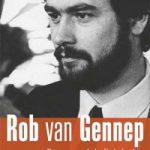 Rob van Gennep, uitgever van links Nederland
