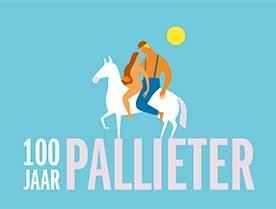 pallieter-100-logo