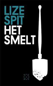 'Het smelt' van Lize Spit wint Boekhandelsprijs 2017