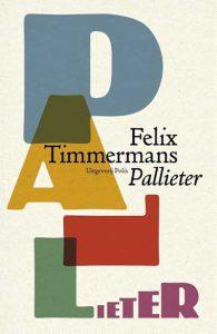 Pallieter, Uitgeverij Polis, juni 2016