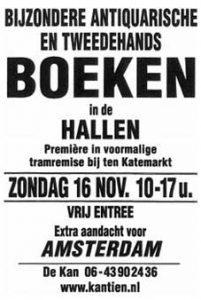boeken-in-de-hallen-poster-2014