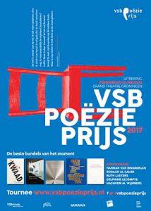 vsb-poezieprijs-2017-poster