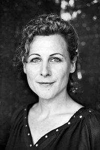 Ester Naomi Perquin nieuwe Dichter des Vaderlands