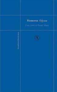 Patrick Lateur wint NKV-Homerusprijs 2017 met zijn vertaling van de Odyssee