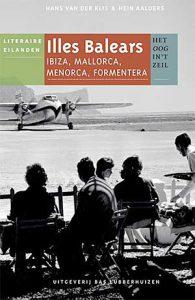 Literaire reisgids door de Balearen van toen...