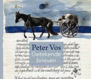'Getekende brieven' van Peter Vos