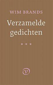 Wim Brands - Verzamelde gedichten