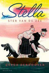 Woutertje Pieterse Prijs 2017 voor 'Stella' van Gerda Dendooven