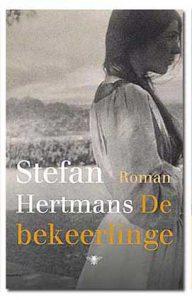 Stefan Hertmans wint de E. du Perronprijs 2016