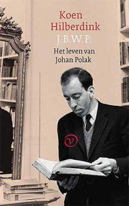 J.B.W.P. - De biografie van uitgever Johan Polak