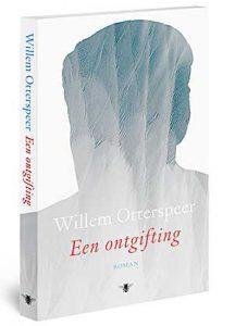 'Een ontgifting' - roman van Willem Otterspeer