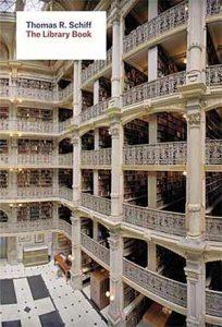 'The Library Book' - met 360° foto's van Thomas R. Schiff