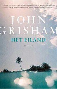 'Het eiland' - John Grisham schrijft zomerse bibliothriller