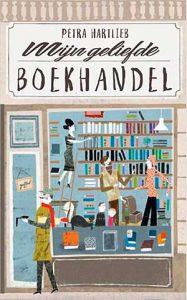 'Mijn geliefde boekhandel' - het waargebeurde verhaal van Petra Hartlieb