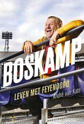 'Boskamp, leven met Feyenoord' is het Helden Sportboek van het jaar 2017