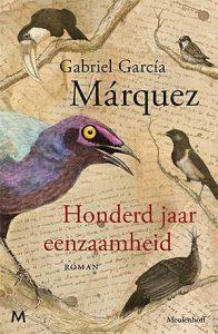 Nieuwe vertaling 'Honderd jaar eenzaamheid'