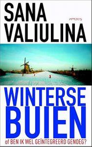 Jan Hanlo Essayprijs 2017 gewonnen door Sana Valiulina met 'Winterse buien'
