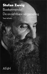 Boekenmendel / De onzichtbare verzameling - verhalen van Stefan Zweig
