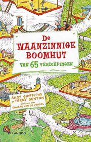 Prijs van de Nederlandse Kinderjury 2017 (6-9 jr)