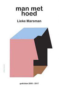 'Man met hoed' - de gedichten van Lieke Marsman
