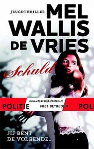 Mel Wallis de Vries wint ook dit jaar de Prijs van de Jonge Jury