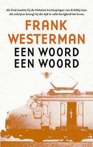 Frank Westerman wint de Bob den Uyl Prijs 2017, voor het beste journalistieke reisboek