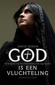 'God is een vluchteling' is het beste theologische boek van het jaar