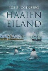 'Haaieneiland' van Rob Ruggenberg wint Thea Beckmanprijs 2017