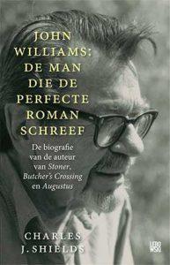 Biografie van John Williams, die pas na zijn dood beroemd werd met 'Stoner'