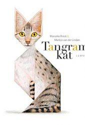 Gouden Penseel 2017 voor Tangramkat