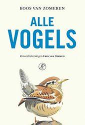 Jan Wolkers Oeuvreprijs voor Koos van Zomeren