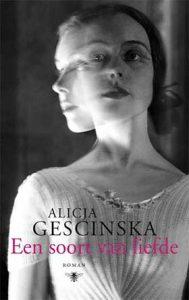 Alicja Gescinska wint met 'Een soort van liefde' de Vlaamse Debuutprijs 2017