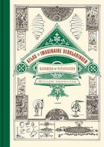'Atlas van de imaginaire verklaringen' - Willem Vanhuyse
