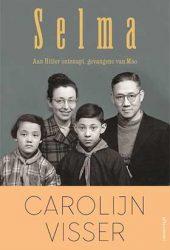 Carolijn Visser wint met 'Selma' de Libris Geschiedenis Prijs 2017