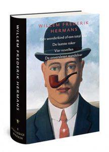 Volledige werken W.F. Hermans: deel 8 - verhalen en novellen
