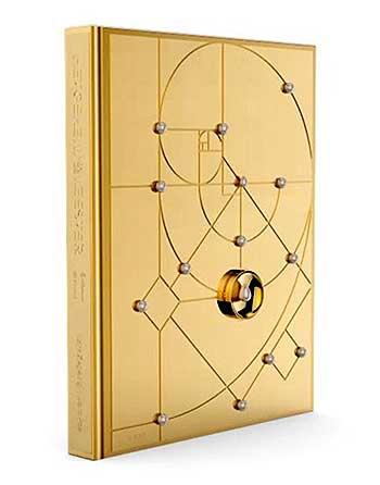 Het duurste boek van Nederland: Het geheim van de meester - The Gold Edition
