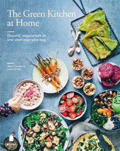 Kookboek van het Jaar 2017