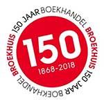'Een zaak van evenwicht' - 150 jaar boekhandel Broekhuis