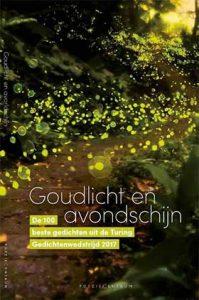 Goudlicht en avondschijn - de 100 beste gedichten van de Turing Gedichtenwedstrijd