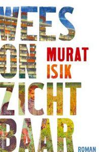 Murat Isik wint Libris Literatuur Prijs 2018
