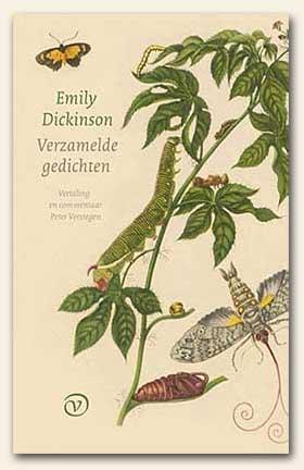 Verzamelde gedichten van Emily Dickinson