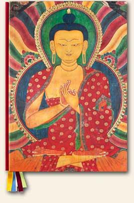 'Murals of Tibet' - nieuwe XXL uitgave van uitgeverij Taschen