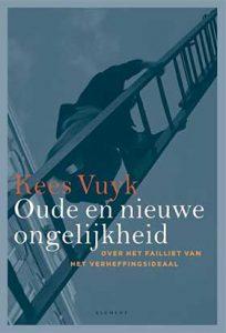 Socratesbeker 2018 voor Kees Vuyk met zijn boek 'Oude en Nieuwe ongelijkheid'
