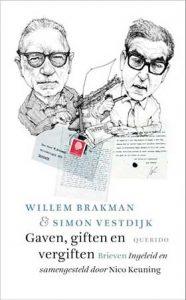 'Gaven, giften en vergiften' - Brakman en Vestdijk over hun depressie
