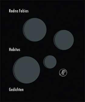 Radna Fabias winnaar van de C. Buddingh'-Prijs 2018