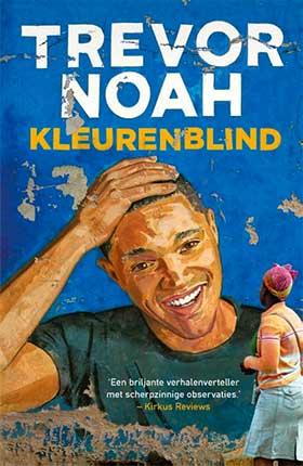 Howard Komproe wint de Hebban Luisterboek Award 2018