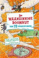 xtra - Prijs van de Nederlandse Kinderjury 2018 - cat 6-9 jaar