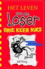 xtra - Prijs van de Nederlandse Kinderjury 2018 - Het leven van een loser