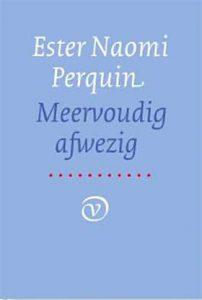 Ester Naomi Perquin winnaar van de Herman de Coninckprijs 2018