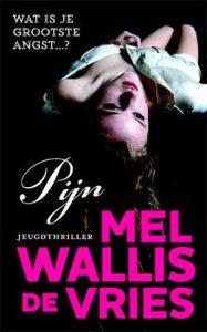 Voor de zesde keer wint Mel Wallis de Vries de Prijs van de Jonge Jury